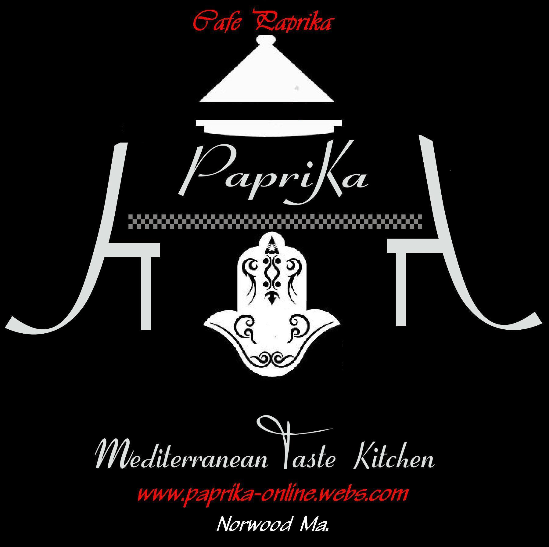 Cafe Paprika, 734 Washington street, Norwood, ma, 02062
